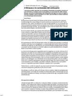 Marcelo Pisarro - Lévi-Strauss o La Curiosidad Del Anticuario - Revista Ñ