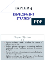 Chp4 Dev Strategies