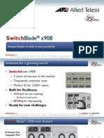 SwitchBlade®x908sharpenbladestoslideinnewpossibility