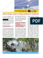 DRSCS CCDRER Project Newsletter 1st Issue