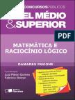 Colecao Concursos Publicos - Nivel Medio - Damares Pavione