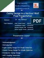 Final Presentation GPII