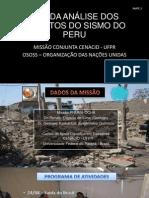 SISMO PERU PARTE 2
