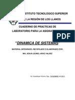 Dinamica de Sistemas - Practica 6