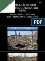 SISMO PERU PARTE 5