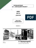 Snam Process Book Vol.1
