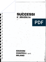 Successi - Chappell Edition