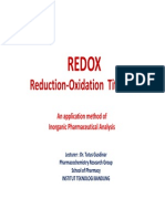 06. Redox Titration