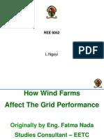 Ngoyi Luka- Wind Power Integration Into Grids 2 June 2014