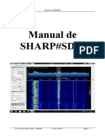 Www.qsl.Net Pu1xtb Manual Sdrsharp