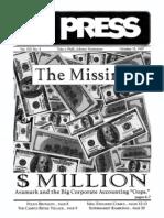 The Stony Brook Press - Volume 19, Issue 4