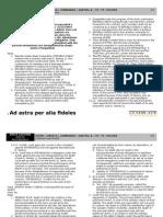 Special Proceedings Digest