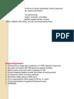 Design Area Chart