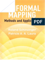 Conformal Mapping Sinzinger