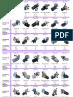 Brother Auto Parts Co.ltd-Wiper Motor&Fan Motor