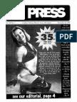 The Stony Brook Press - Volume 19, Issue 7