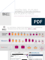 Vision de Futuro 2008-2012
