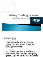 Victory Trading System