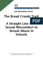 The Bread Crumb Trail