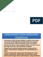 Topik 2 Pengurusan Kemudahan