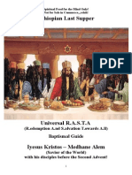 Universal r.a.s.t.a Baptismal Guide - 28 Pages (1)