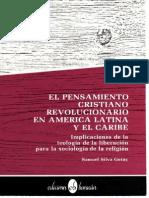 El Pensamiento Cristiano Revolucionario en America Latina y El Caribe