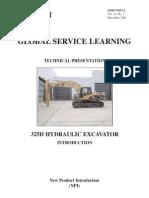 325D - Technical NPI