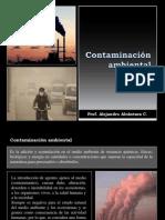 Contaminación Ambiental Crt