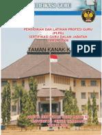 Taman Kanak Kanak