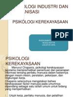 Ppt Psikologi Kerekayasaan Lailatus Sifa