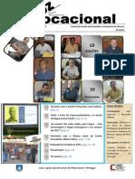 Jornal Voz Vocacional 10.º Edição
