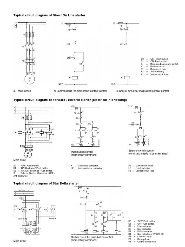 Api Motor Starter Wiring Diagram Trusted Diagrams Overload Relay Star Delta Car