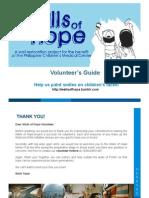 WOH Volunteer Guide