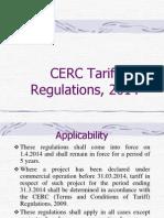 PPT on Tariff_0914