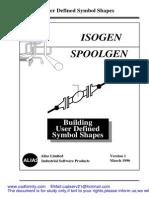 Building User Defined Symbol Shapes