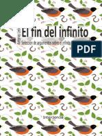 Leon Antonio - El Fin Del Infinito