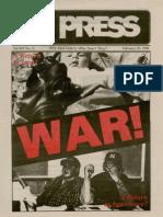 The Stony Brook Press - Volume 19, Issue 11