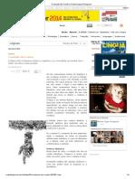 A Evolução Não é Neutra _ Revista Língua Portuguesa