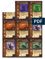 Hero Cards Brigand