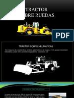 Diapositivas de Tractor Suedas