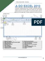 Apostila do Microsoft Excel 2010