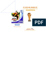 Calendario Mundial Sudáfrica 2010 Copia