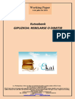 Kutxabank. GIPUZKOA
