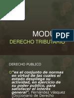 Clases de Derecho Tributario (3)
