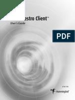 n Fs Maestro Client