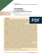 micosis fungoide