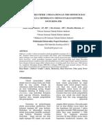 Fullwave Rectifier 3 Phasa Dengan Thd Minimum Dan Faktor Daya Mendekati 1 Menggunakan Kontrol Switching Pid