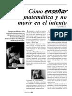 ensenar_matematicas