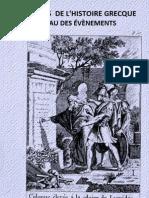 Beautés de l'Histoire Grecque- http://www.projethomere.com