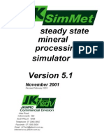 Manual JKSimMet V5.1